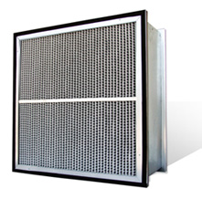 Vent metal, designed to drive air out